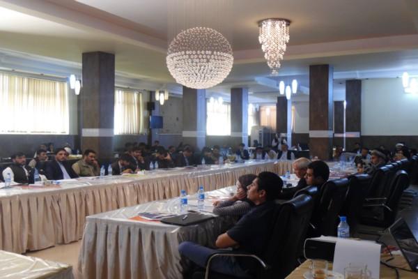 Herat-conference